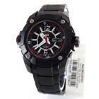Seiko SKZ267K1 Analog Sport 5 SPORTS Men's Watch without Box - Black