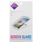 Protection Film Kit with Cleaning Cloth for iPhone 4 (2-Piece Set)