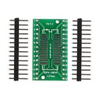 SOP28 Dual-Side / SSOP28 / TSSOP28 SMD para DIP28 Adapter Board for Arduino