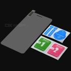 Tempered Glass Screen Protector Guard for Jiayu S3 - Transparent