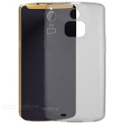 OCUBE Protective TPU Back Case Cover for Kingzone Z1 - Translucent Grey