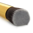 Make-UP FOR YOU 10-in-1 Professional Cosmetic Brushes Kit - rosa