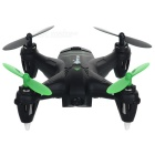 WLtoys DQ242G 5.8GHz 4-CH RC Quadcopter w/ TF Card / 6-Axis Gyro / 360' Tumble / Lamp / Camera-Green