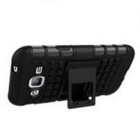 Armor Hard Heavy Duty Case Shock Proof Stand Cover For Samsung Galaxy Core Prime G360 G360H G3606