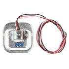 DIY 50Kg Body Load Cell Weighing Sensor Resistance strain Half-bridge Original For DIY Arduino Etc