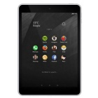 Nokia N1 Quad-Core 7.9 inch Android 5.0 Atom Z3580 Tablet PC w/ 2+32GB - Natural Aluminum Grey