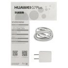 "Huawei G7 Plus (UL00) Snapdragon 615 Android 5.1 Octa-Core 4G 5,5 ""LTE Teléfono w / ROM 2GB de RAM 16 GB"