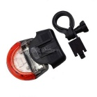 Super Bright LED Bicycle Taillight - Grey