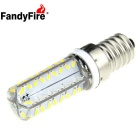 FandyFire E14 7W 72-3014 LED 800lm 3000K Warm White Highlight Dimmable Light (AC 220V)