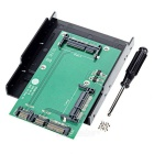 MAIWO KT009 SATA TO CFfastx2 Adapter Card