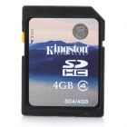 Designer's SD Memory Card (4GB)