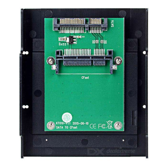 MAIWO KT010 SATA to CFast Adapter Card