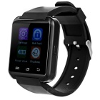 "U8 1.4"" Daily Water Resistant Android Bluetooth V3.0 Smart Watch"