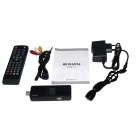 Box Smart TV HD Receptor Digital MINIT2