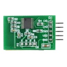 LED Capacitive Touch Sensor Point Switch Module w / blauwe achtergrondverlichting voor Arduino - White + Groen