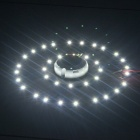 JW 18W 1450lm 6500K 36-SMD 5730 White Light Source w/ Magnetic Nails for Ceiling Lamp (AC 170~265V)