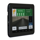 "Edaohang 7 ""HD Android 4.4 Car GPS Navigation Tablet w / US + CA Plan"