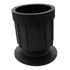 New Rubber Lens Hood for Gun Scope - Black