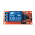 Produino New Hall Relay Module for Arduino (Works with Official Arduino Boards)