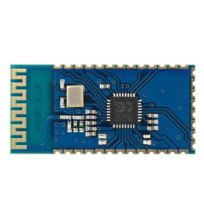 2.4G Wireless Bluetooth Serial Transceiver Slave Module for Arduino