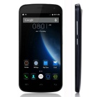 "DOOGEE X3 Quad-Core Android 5.1 WCDMA Bar Phone w/ 4.5"", 1GB RAM, 8GB ROM, GPS - Blue Black"