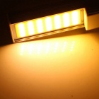 G24 9W 720lm 3000K LED COB Warm White Energy Saving Lamp (AC 85~265V)