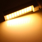 E27 12W LED COB Warm White Light Lamp (AC 85~265V)