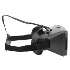 "VR Virtual Reality Glasses 3D Glass w/ BT Controller for 3.5-6"" Phone"