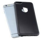Selfie Anti-Gravity Protective TPU Back Case for IPHONE 6 Plus - Black
