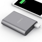 ORICO Q1 QC2.0 Power Bank 10400mA High Capacity Universal Portable Quick Charger for Mobile - Gray