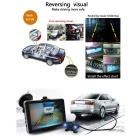 "TiaiwaiT 7"" HD MT8127A Quad-Core Android Car GPS Navigator w/ RU Map"