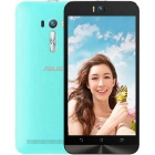 "ASUS ZenFone Selfie Octa-Core Android 5.0 4G Phone w/ 5.5"" IPS, 3GB RAM, 16GB ROM, 13MP+13MP - Blue"