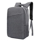 "SENDIWEI  S-317W Fashion Travel Backpack for 15.6"" Notebook Laptop - Gray"