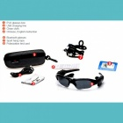 ROBESBON Polarized Lens Bluetooth 4.1 Stereo Outdoor Sports Sunglasses