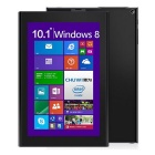 "Chuwi eBook 10.1"" Windows 8 Tablet PC w/ 2GB RAM / 32GB ROM - Black"
