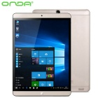 Onda V919 Air CH Android 5.1 + Windows 10 64GB ROM - Gold + Black