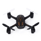 Hubsan FPV X4 Plus H107P 2.4G 4CH RC Quadcopter RTF - Black