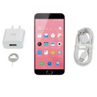 "MEIZU Meilan Note2 Android 5.1 MTK6753 Octa-Core 4G Phone w/ 5.5"" FHD, 2+16GB Dual SIM - Pink"