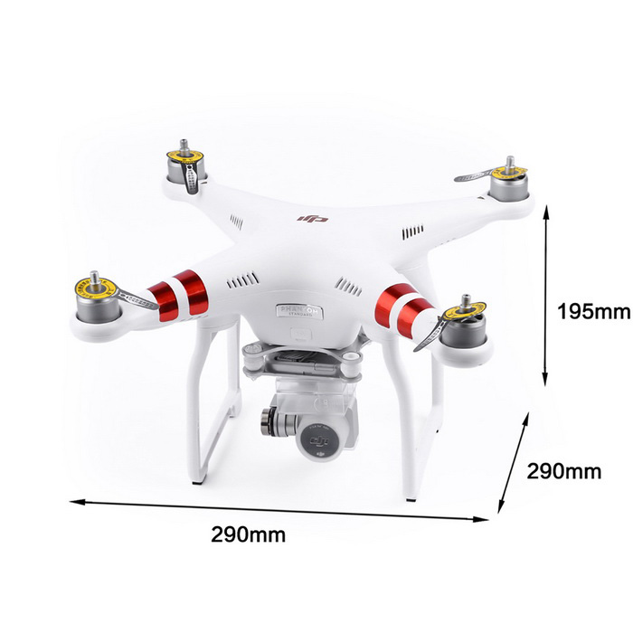 IFlight iH3 FPV drone quadcopter Features amp specs  First