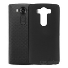 High Quality Protective TPU Case for LG V10 - Black