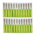 P8508 24-in-1 12 Colors Moisturising Lipsticks Set - Multicolored (24PCS)