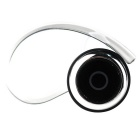 G.D.SMITH Wireless Bluetooth V4.0 Ear-Hook Earphone Headset - Black