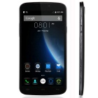 "DOOGEE X6 pro MTK6735 Quad-Core Android 5.1 4G Phone w/ 5.5"" IPS HD, 2GB RAM, 16GB ROM - Black"