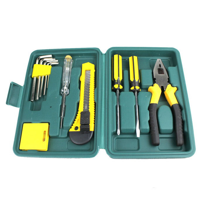 Complete Repair Tool Kit (12PCS)