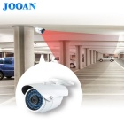 Camera Onvif 2.0MP POE IP JOOAN 1080P impermeabile Bullet - Bianco