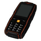"VKWORLD VKStone V3 OTG Rugged Phone w/ 2.4"" Screen, 64MB RAM - Orange"