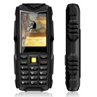 "VKWORLD VKStone V3 OTG Rugged Phone w/ 2.4"" Screen, 64MB RAM - Gray"