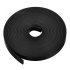 3000 x 10 x 2mm DIY Flexible Magnetic Strip Tape Rubber Magnet for Office & School