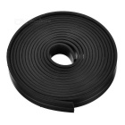 2000 x 10 x 2mm DIY Flexible Magnetic Strip Tape Rubber Magnet for Office & School