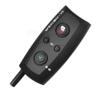 V3-1500 1500M Bluetooth Moto Intercom Headset - Noir (US Plugs)